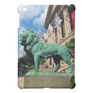 Chicago Art Institute Lions iPad Mini Cover For The iPad Mini