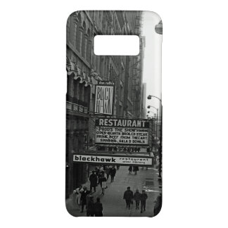 Chicago Blackhawk restaurant 1960's Photo Original Case-Mate Samsung Galaxy S8 Case