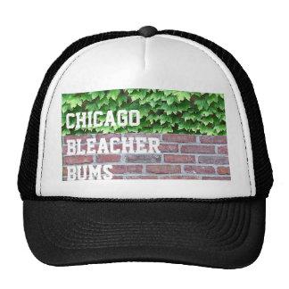 Chicago Bleacher Bums - Trucker Trucker Hat