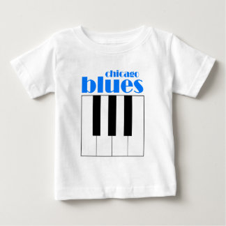Chicago blues baby T-Shirt
