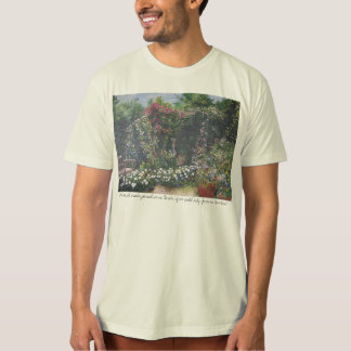 Chicago Botanic Garden, T-Shirt