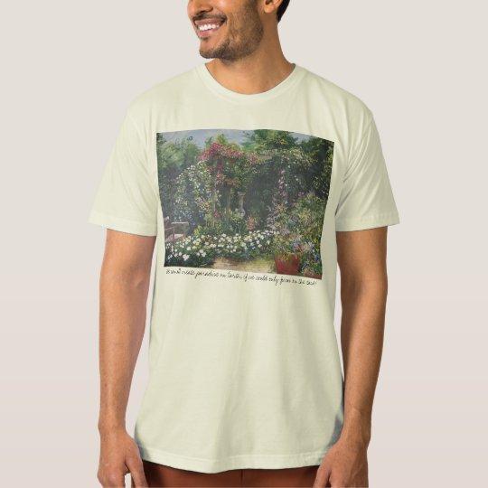 Chicago Botanic Garden, T-Shirt