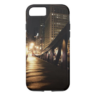 Chicago Bridge iPhone 7 Case