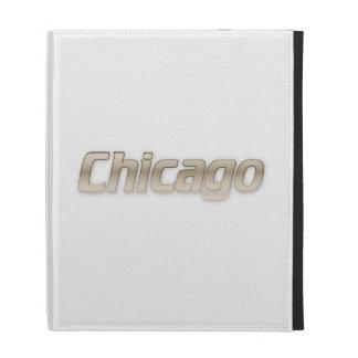 Chicago iPad Cases