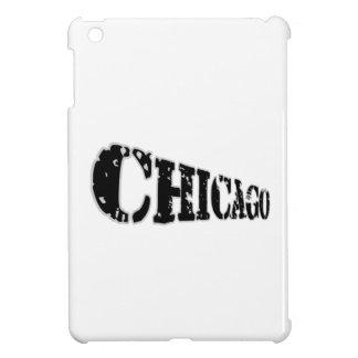 Chicago Case For The iPad Mini