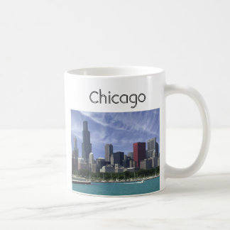 Chicago, Chicago Coffee Mug