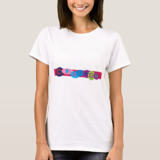 Chicago-Circles-2.eps T-Shirt
