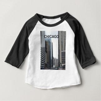 CHICAGO CITY BABY T-Shirt