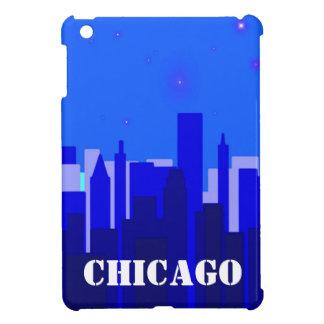 Chicago Cityscape iPad Mini Case