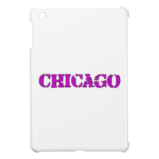 Chicago Cover For The iPad Mini