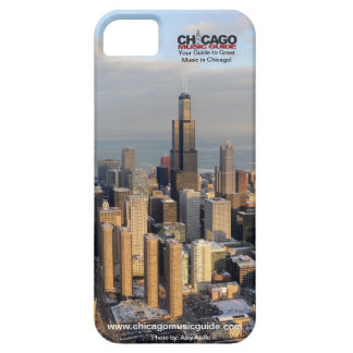 Chicago Design #7 iPhone 5 Case