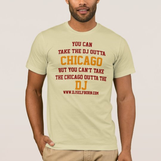 Chicago DJ TEE