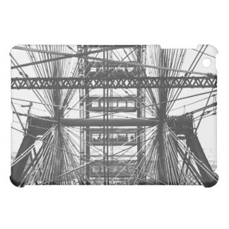 Chicago Ferris Wheel  iPad Mini Covers