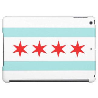 Chicago Flag iPad Air Case