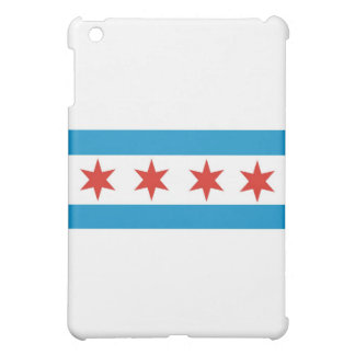 chicago flag case for the iPad mini