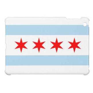 Chicago Flag iPad Mini Case