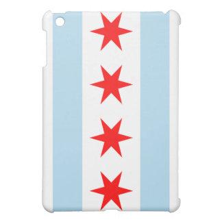 Chicago Flag  iPad Mini Cases