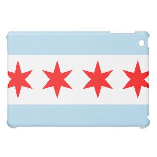 Chicago Flag  iPad Mini Cover