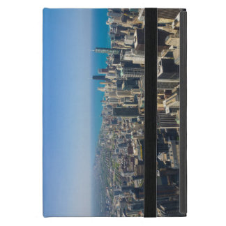 Chicago From Above Case For iPad Mini
