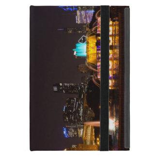 Chicago Grant Park Cover For iPad Mini