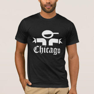 Chicago homeboy t-shirt