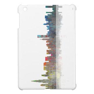 Chicago Illinios Skyline iPad Mini Case