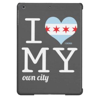 Chicago | Illinois iPad Air Case
