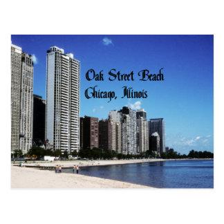 Chicago Illinois Postcard