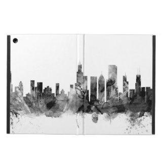 Chicago Illinois Skyline iPad Air Covers