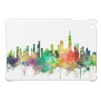 CHICAGO, ILLINOIS SKYLINE SP - iPad MINI CASES