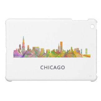 CHICAGO, ILLINOIS SKYLINE WB1 - CASE FOR THE iPad MINI