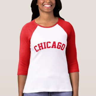 Chicago Illinois T-Shirt