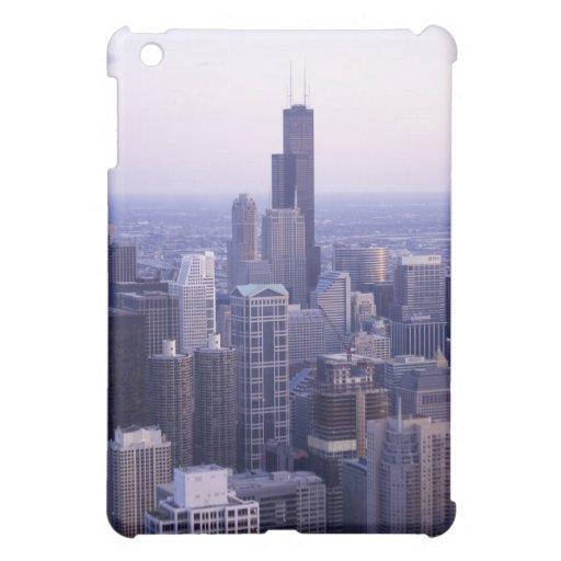 Chicago, Illinois, USA 2 iPad Mini Covers