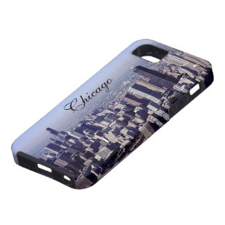 Chicago Illinois Windy City Park Buildings Destiny iPhone 5 Covers