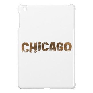 Chicago iPad Mini Cases