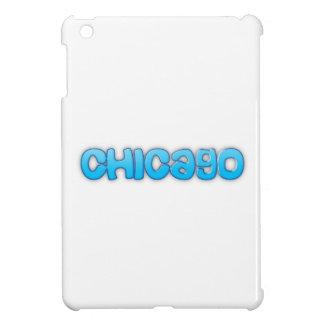 Chicago iPad Mini Case