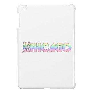 Chicago iPad Mini Cover
