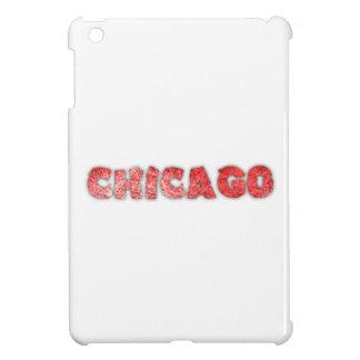 Chicago iPad Mini Covers