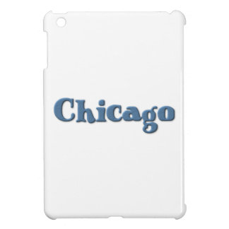Chicago Case For The iPad Mini