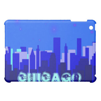 Chicago iPad One Speck Case Cover For The iPad Mini