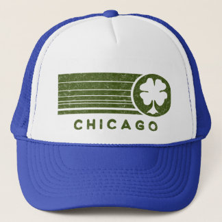 Chicago Irish Hat