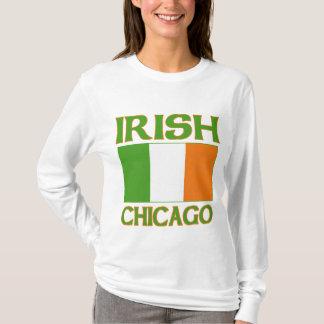 Chicago Irish t shirt