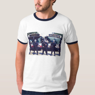 Chicago Is My Kind Of Town! T-Shirt