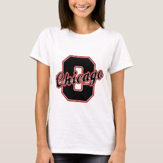 Chicago Letter T-Shirt