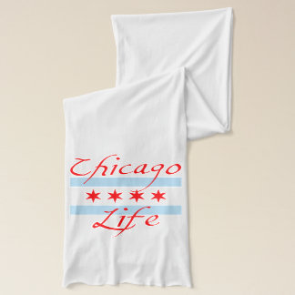 Chicago Life Scarf