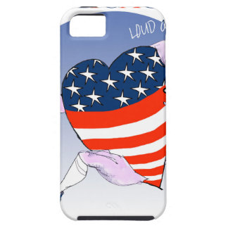 Chicago Loud and Proud, tony fernandes Case For The iPhone 5
