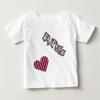 Chicago Love Baby T-Shirt