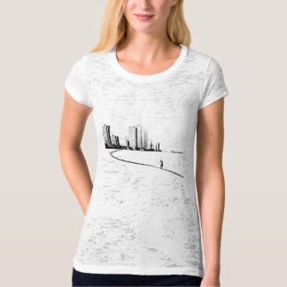 Chicago Lovers Vintage T-shirt