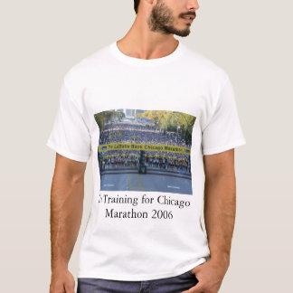 Chicago Marathon T-Shirt