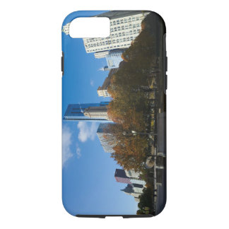 Chicago-Millennium Park iPhone 8/7 Case